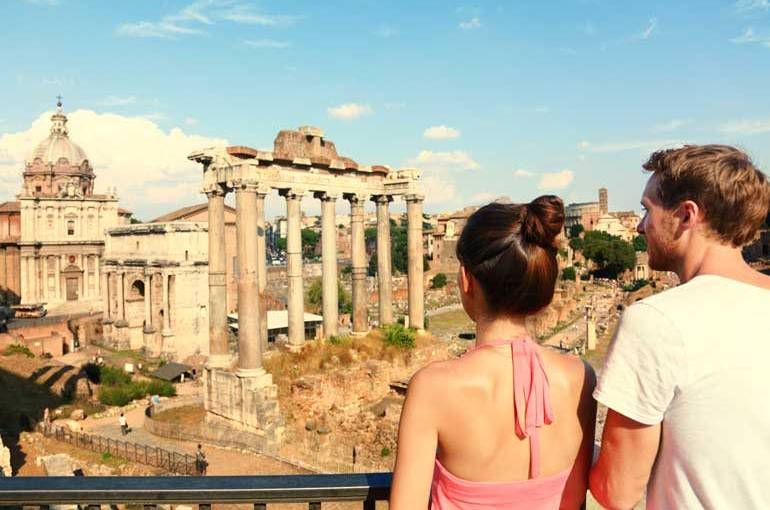 Ancient Rome Tour...